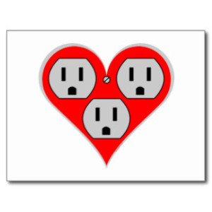 electrical heart